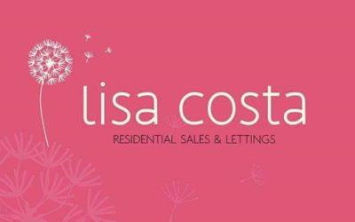 Sweets and Santa Lisa Costa