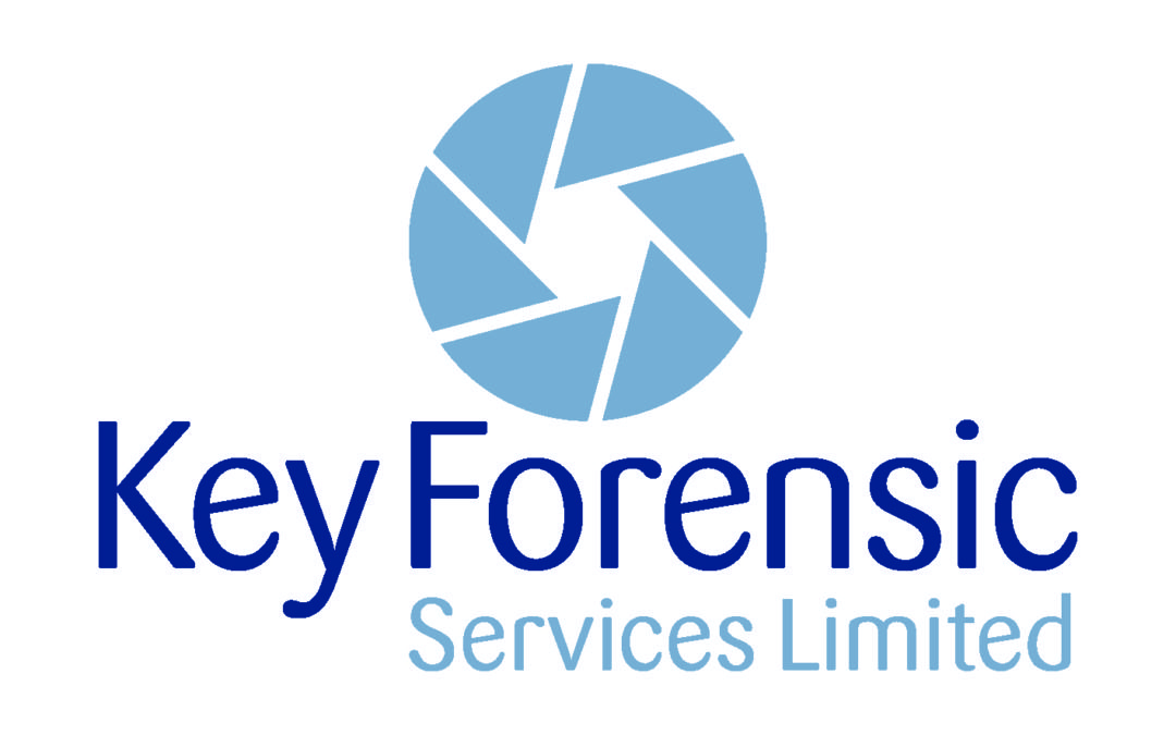 Welcome support from Key Forensic