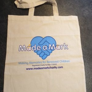 Made a Mark Tote Bag
