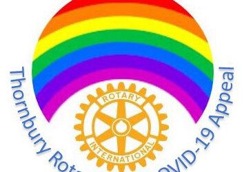 Thornbury Rotary Club Grant