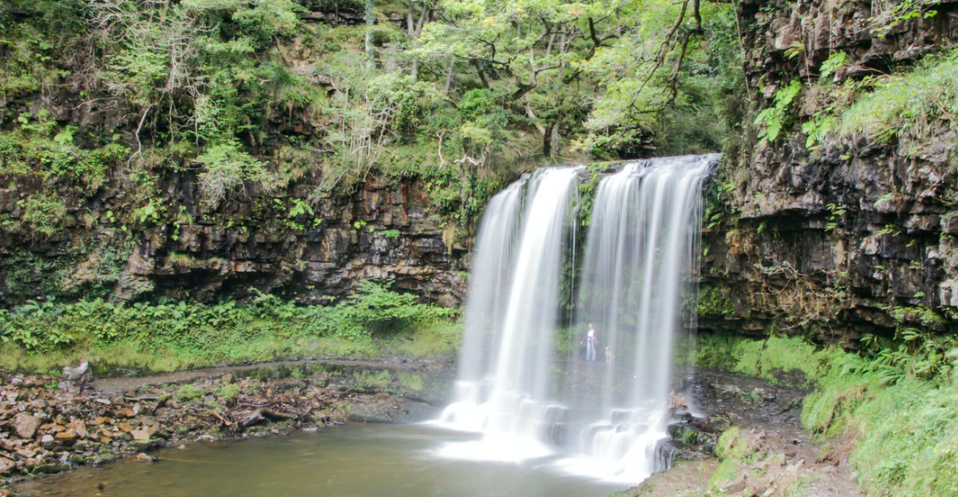 New Date for Waterfalls Walk