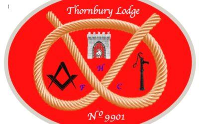 Thornbury Masonic Lodge